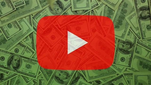 YouTuberların kazançları ne kadar? İşte gelirleri