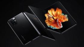 Xiaomi'den Galaxy Z Flip benzeri telefon