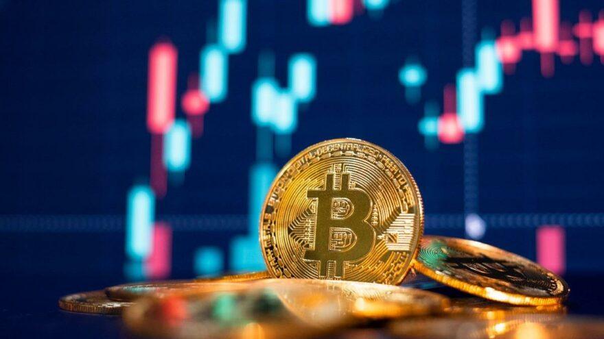 bitcoin neden yükseldi