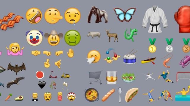 Dünya Emoji Günü'nde Türkiye favori emojilerini seçiyor