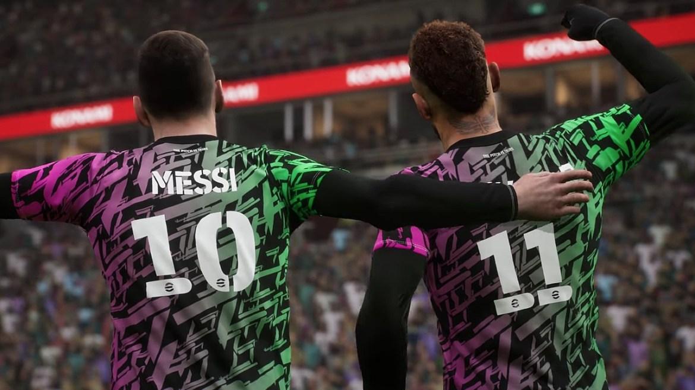 FIFA 22 vs eFootball - Fragman ve ön bilgi karşılaştırması