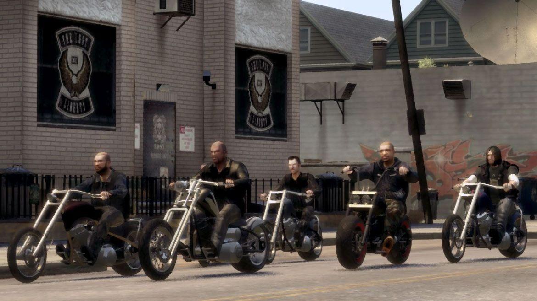 GTA 4deki Niko Bellic karakteri hakkında en ilginç detaylar