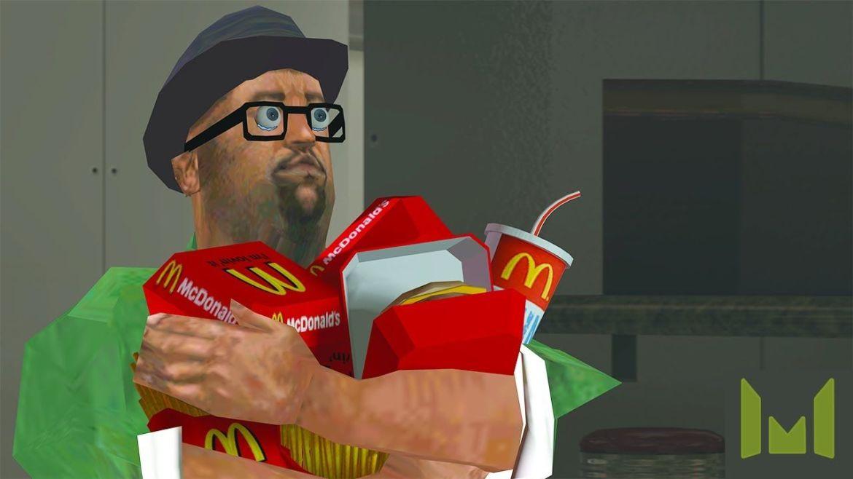 GTA'daki Big Smoke karakteri hakkında en ilginç detaylar