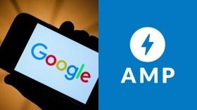 Google'dan AMP sayfalar için bir hamle daha!