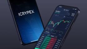 ICRYPEX mobil uygulama ile kripto paraları cebinizde taşıyın!