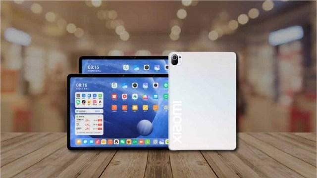 Xiaomi Mi Pad 5'in resmi kılıfı sızdırıldı: Tasarım netleşti