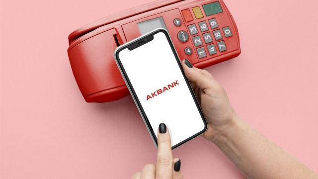 Akbank, sosyal medyadaki iddialarla ilgili açıklama yaptı