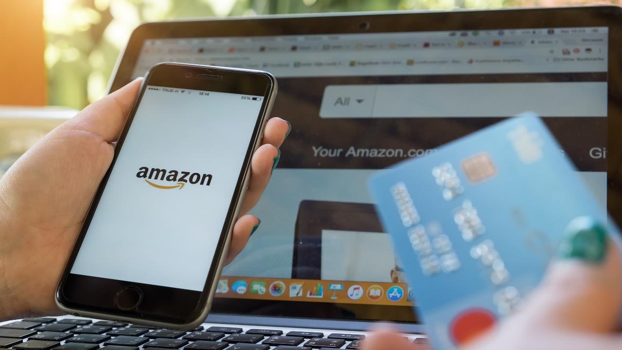 Amazon kripto para ödemesine geçecek