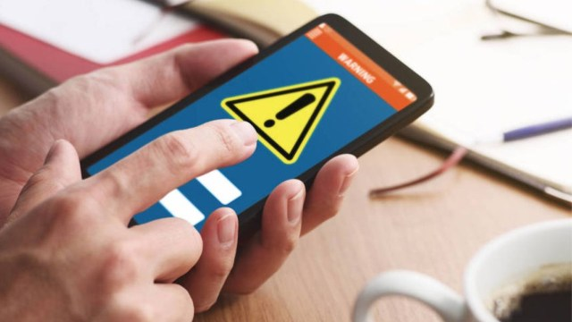 android deprem uyarı sistemi