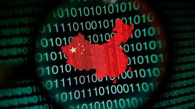 Biden, Microsoft'a yapılan saldırıda Çin'i işaret etti