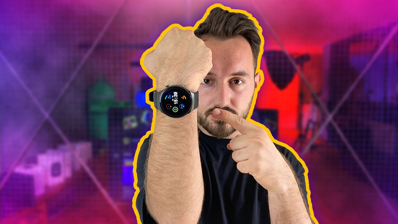 LEMFO Q8 akıllı saat incelemesi