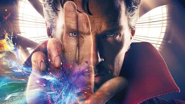 Doctor Strange 2, MCU'da bir ilke imza atacak