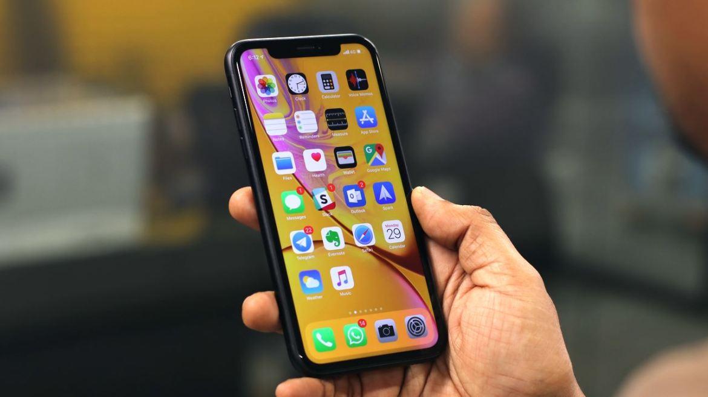 En popüler iPhone