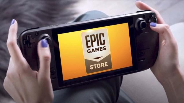Epic Games yöneticisinden alkışlanacak Steam Deck yorumu