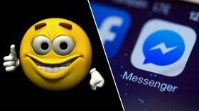 Facebook Messenger, konuşan emojiler özelliğini tanıttı