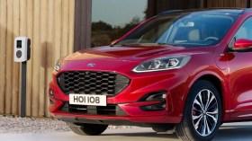 Fiyat/performans SUV: Ford Kuga özellikleri ve fiyatı