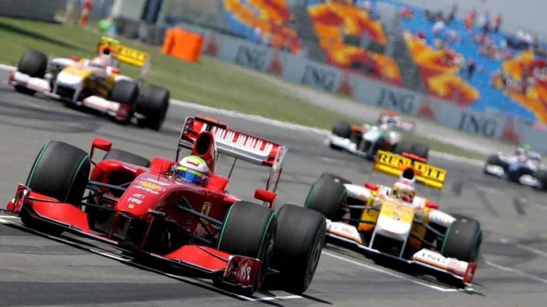 Formula 1 Türkiye 2021 bilet fiyatları