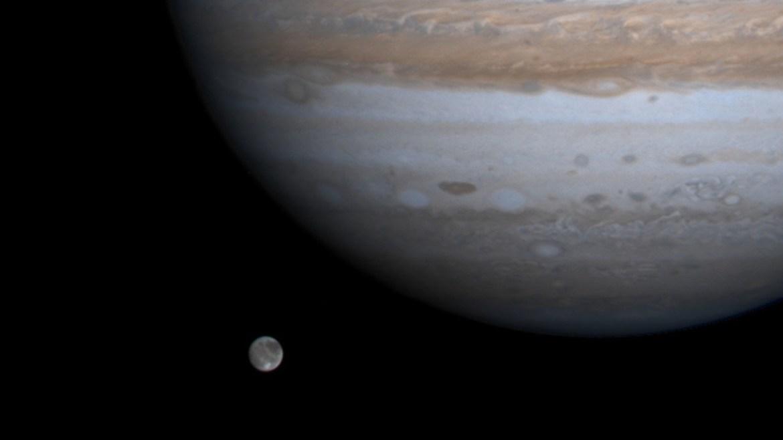 Jüpiter'in uyduları