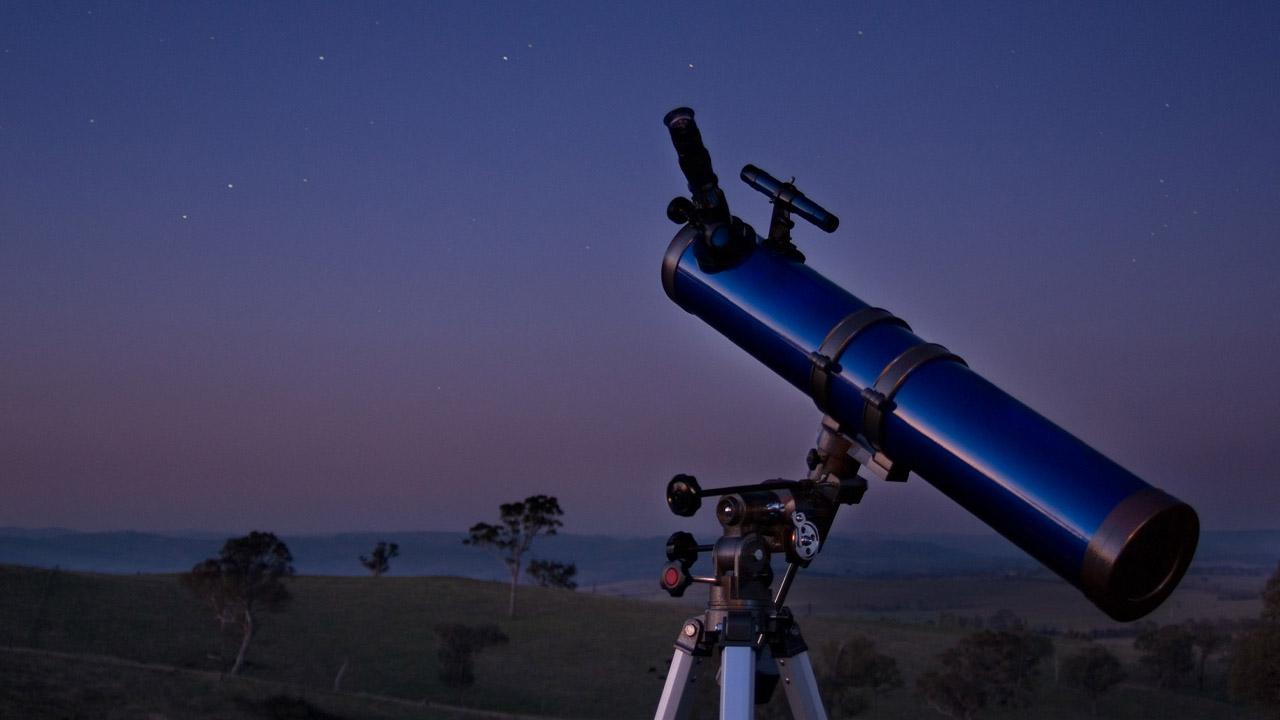 En iyi teleskop önerileri