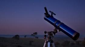 Gökyüzü tutkunları için teleskop önerileri