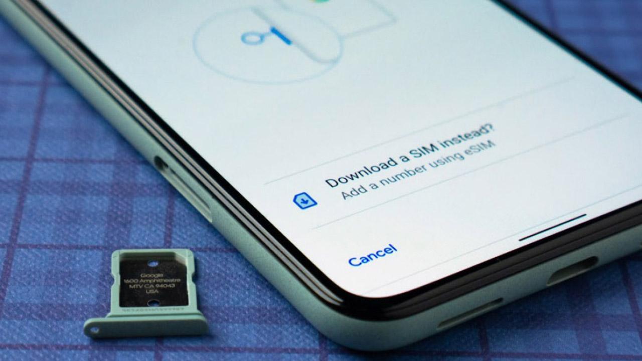 Google, iOS için Android geçiş uygulaması
