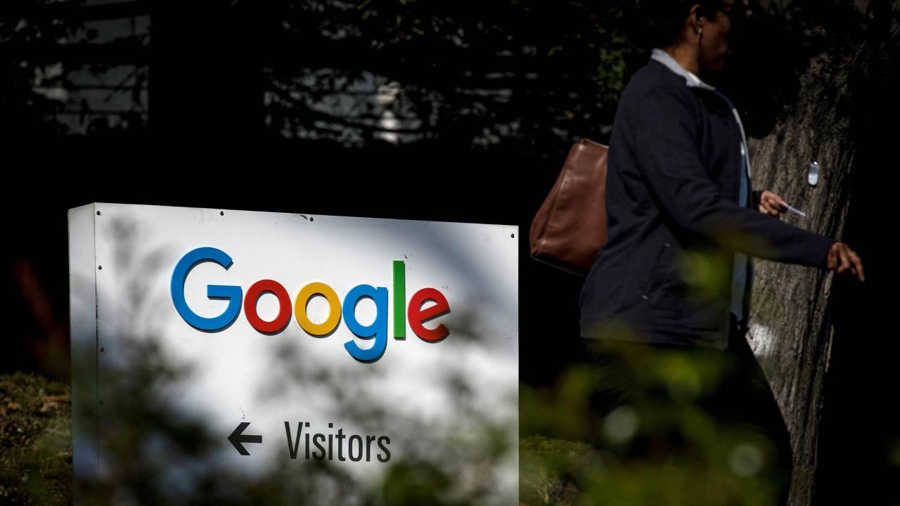 Google çeşitlilik raporu