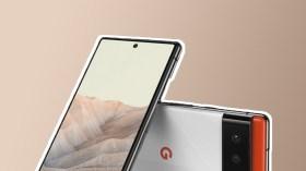 Google, Pixel 6 serisinde iPhone'un izinden gidecek