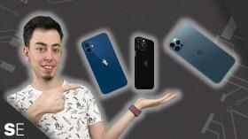 Hangi iPhone 12 modeli size göre?