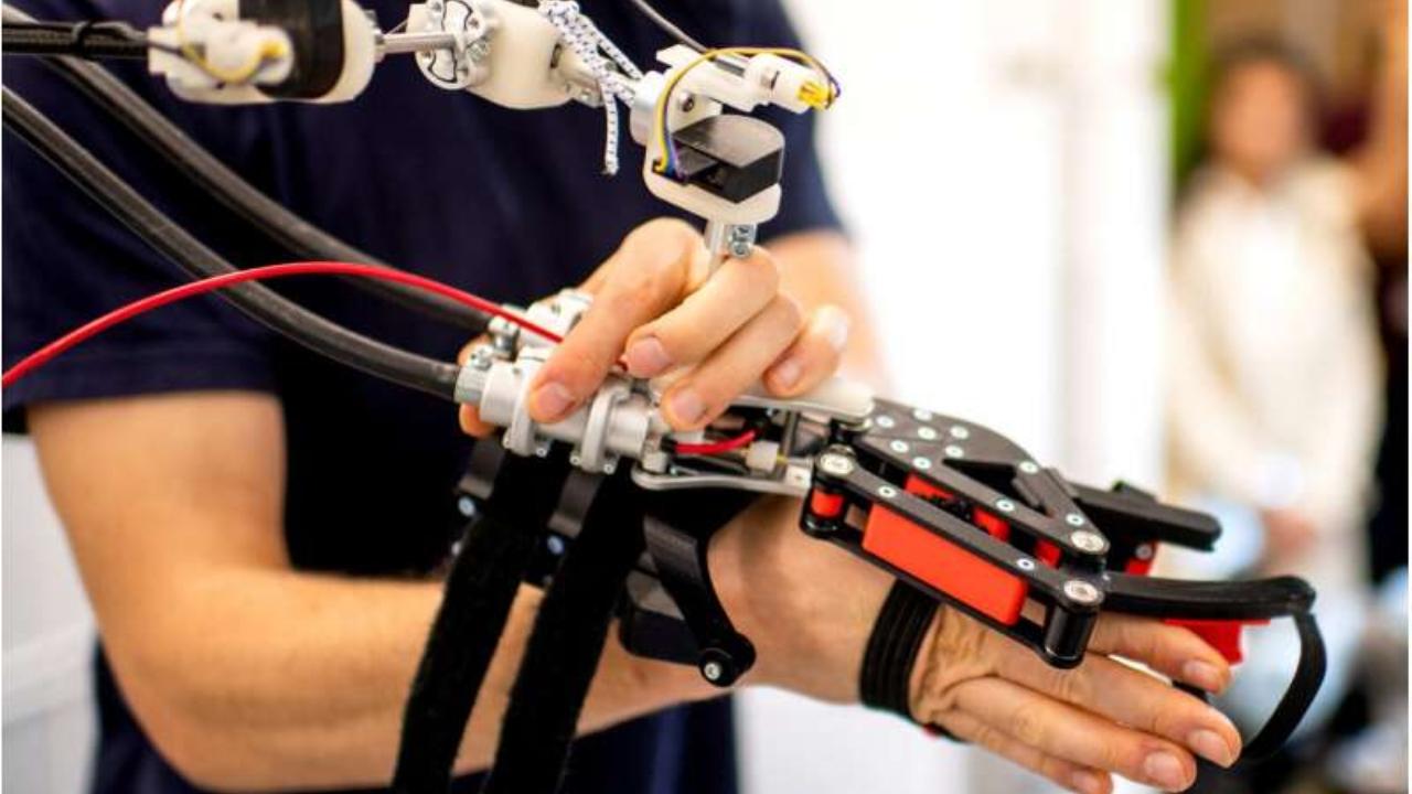 Robotik kollar