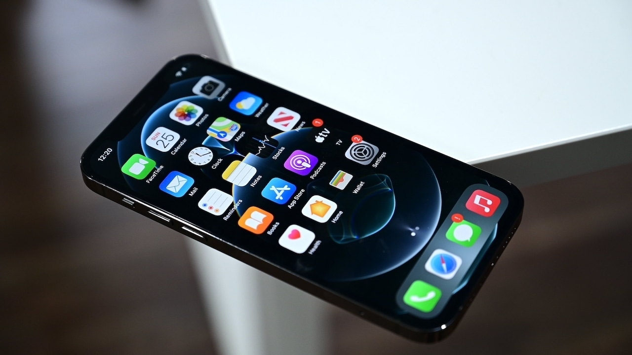 iphone 13 always on screen