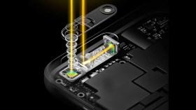 iPhone'lar için heyecanlandıran kamera patenti!