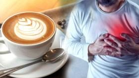 Kalp çarpıntısı ve kahve ilişkisi için şaşırtan çalışma!