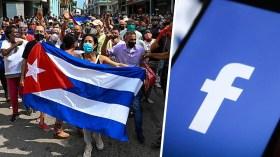 Küba'dan Facebook ve WhatsApp kararı