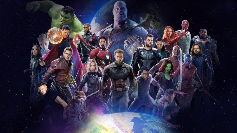 Marvel, sinema evreni kurmayı nasıl başardı? 23