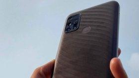 Motorola'dan Avrupa pazarına yeni telefon hamlesi