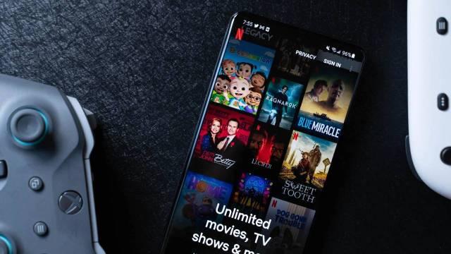 Netflix, Fortnite'a rakip oluyor