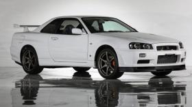 Nissan Skyline GT-R rekor kırmaya devam ediyor!