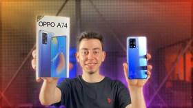 Yerli üretim Oppo A74 inceleme!