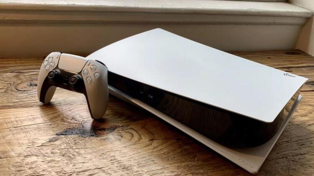 PlayStation 5 yeni güncellemesi çıktı