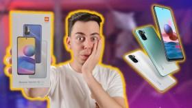 Türkiye'de satışa çıkan Redmi Note 10 5G elimizde!