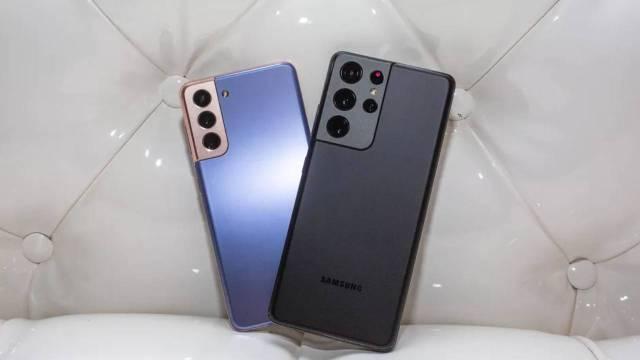 Samsung S22 beklenen özelliğe kavuşuyor