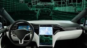 Tesla yapay zekalı şoförünü kiraya veriyor!
