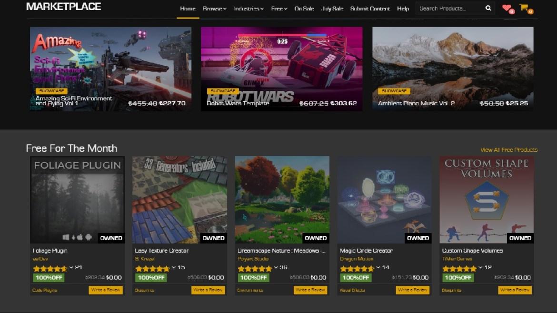 Unreal Engine vs Unity 3D! Hangisini tercih etmelisiniz?