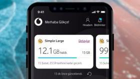 Vodafone Simple duyuruldu! İşte tarife ve fiyatlar