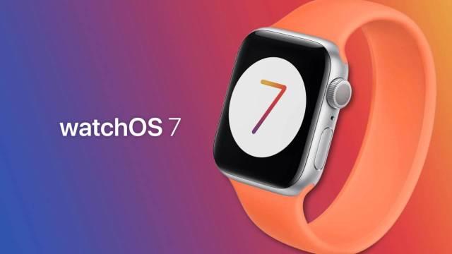 watchos 7.6.1
