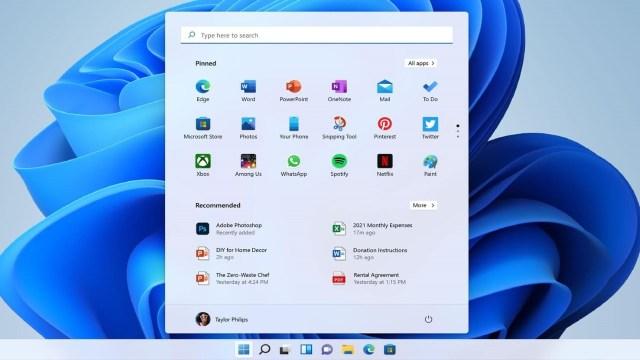 Windows 11 beta sürümü ikinci güncellemesini aldı: İşte yenilikler