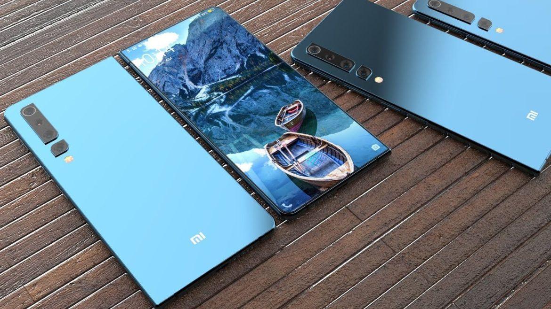 Xiaomi Mi Note11