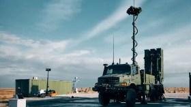 Yerli hava savunma sistemi Hisar'dan çifte müjde!