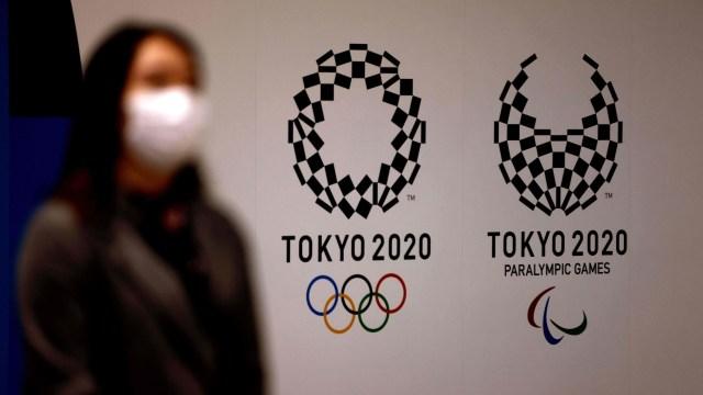 Tokyo 2020 Yaz Olimpiyatları
