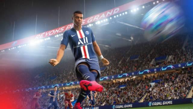 FIFA 22'den Kariyer Modu fragmanı geldi